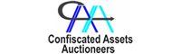 Confiscated Assets Auctioneers