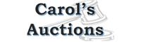 Carol's Auctions