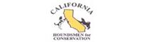 California Houndsmen for Conservation