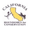 California Houndsmen for Conservation