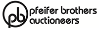 Pfeifer Brothers, Auctioneers