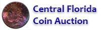 Central Florida Coin Auction