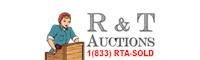 R & T Auctions