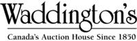 Waddington's Auctioneers and Appraisers