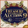 Treasure & World Coin Auction #9 : Daniel F. Sedwick, LLC