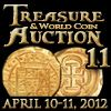 Treasure and World Coin Auction #11