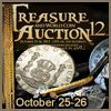 Treasure & World Coin Auction #12