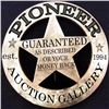 Pioneer Antiques & Collectibles Auction