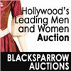 Hollywood's Leading Men & Women Auction