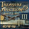 Treasure, World & U.S. Coin Auction #15