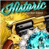 $1 Start - Gold Coins, Diamonds & Guns