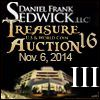 Treasure and World Coin Auction # 16