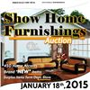 SHOW HOME FURNISHINGS AUCTION