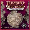 Treasure & World Coin Floor Auction #18