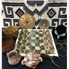 Western Americana, Native American Arts Auction