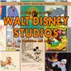 A Brief History of the Walt Disney Studios