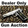 Firearms Auction // Dealers Only