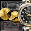2000+ Items Currency, Coins, Watches & Fine Jewelry!