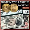 BK Auctions 2000+ Items Coins, Bank Notes & More!