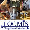 LUXURY  PRIVATE  OR  CORP/ LODGE & PERSONAL INVENTORY /CANADA
