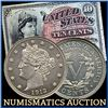 2000+ Items Gold & Silver Coins, Currency & More!