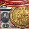 2000+ Items Gold & Silver Coins, Watches, Currency & More!