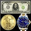 2000+ Items Gold Coins, Currency, Watches & More!