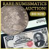 2000+ Items Gold & Silver Coins, Currency & Watches!