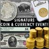 2000+ Items Coins, Currency, Watches & More!