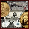 2000+ Items Silver, Gold, Currency, Coins & More!