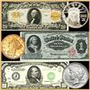 2000+ BK Auctions -Coins, Currency & Jewelry!
