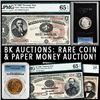 2000+ Items BK Auctions- Coins & Currency Event!