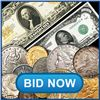 2000+ Items - Coins, Currency, Gold & More! - Rare Banknotes, Gold & Silver Coins, & More!