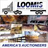 WINTER BUSINESS AUCTIONS