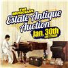 MUSICIANS ESTATE AUCTION