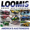 LOOMIS AUCTIONEERS ONLINE AUCTIONS