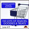 TRIPLE AUCTION, TRIPLE DEALS - JUNE 4-9