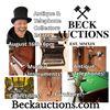 Antique & Telephone Collectors Estate Auction