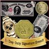 2000+ Items - Gold, Coins, Art & More!