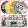 2000+ Items- Artwork, Coins & Paper Money!