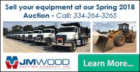 JM Wood Consign Spring 2018