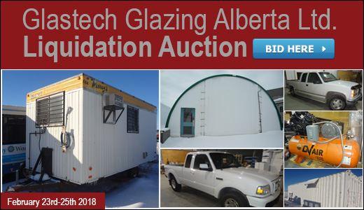 Glastech Glazing Alberta Ltd.