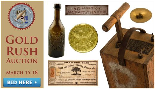 Gold Rush Auction