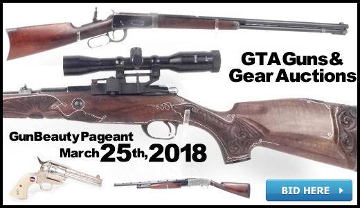Gun Beauty Pageant