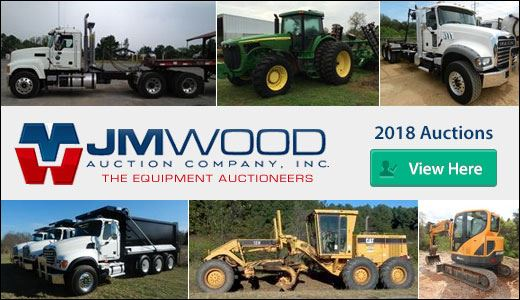 J.M. Wood Auction Company, Inc.