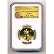 """Coins, Jewelry, Statues & More With """"Auctions Since 1994"""" Debut  Auction on iCollector.com, July 19t"""