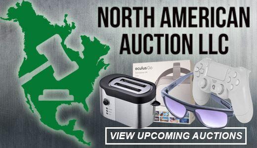 North American Auction LLC