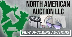 North American Auction LLC