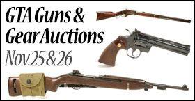 November Gun Stuff Ender