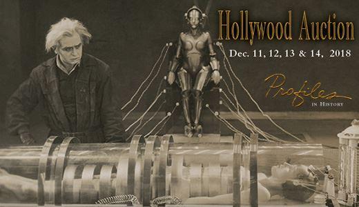 Hollywood Auction 96